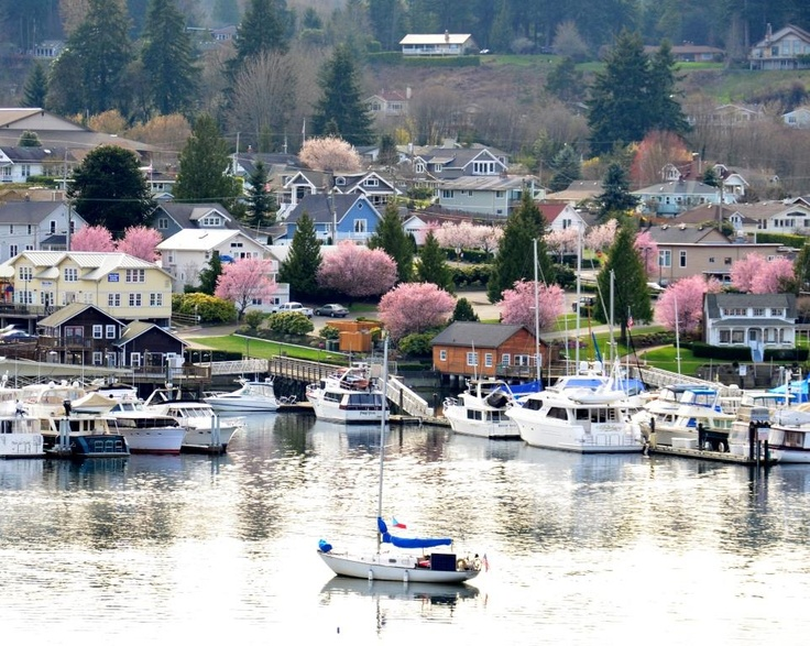 17 Best Images About Gig Harbor WA On Pinterest Fishing Boats Restaurant