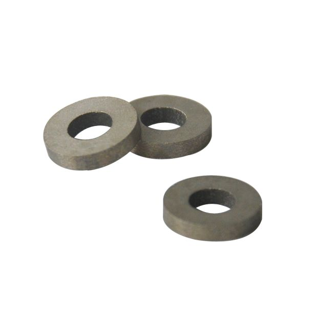 Sintered SmCo Magnets include Sm2Co17 and SmCo5 magnets, which mainly made of rare earth element samarium (Sm) and metal element cobalt (Co). The magnets have advantages of middle-high magnetic properties, good thermal stability and strong corrosion resistance. Owing to high Curie temperature (Tc) of 750 ~ 850 °C, it is possible for the magnets to work at high temperature of 200 ~ 300 °C or even higher.(by Chengdu Heaven and Great Technology Co.,Ltd)