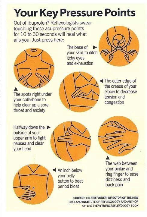 Auto-massagem - outra maneira de cuidar-se!! Lembrando que dia 23 de agosto tem Workshop de Do-in em 3 horas com apostila e certificado no Instituto Evoluir!! Te vejo por lá!!