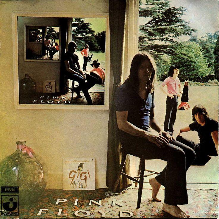 Frases de Pink Floyd que muestran el lado oscuro de la vida