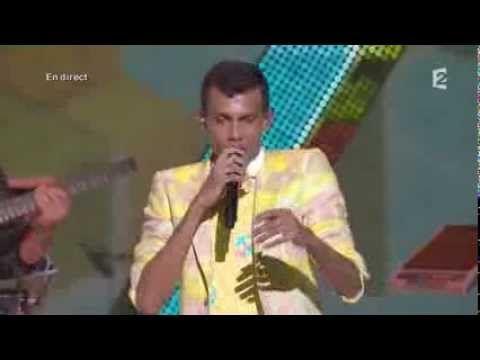 ▶ L'incroyable prestation de Stromae aux Victoires de la musique 2014 - YouTube