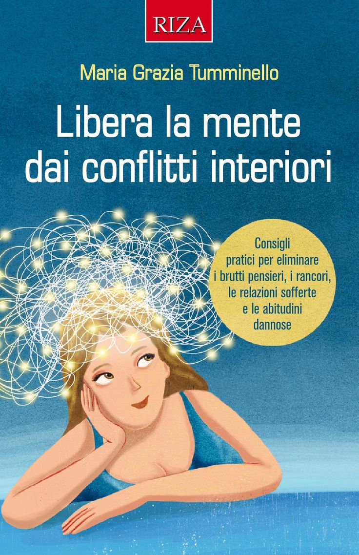 Libera la mente conflitti interiori