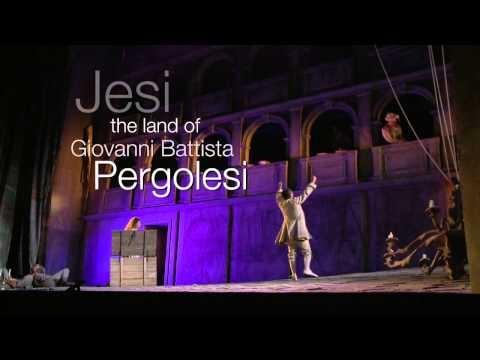 Marche, the land of theater and music: Jesi the city of Giovanni Battista Pergolesi, Maiolati Spontini the city of Gaspare Spontini, Pesaro the city of Gioacchino Rossini.  info: www.turismo.marche.it
