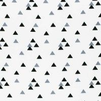 Jersey petits triangles