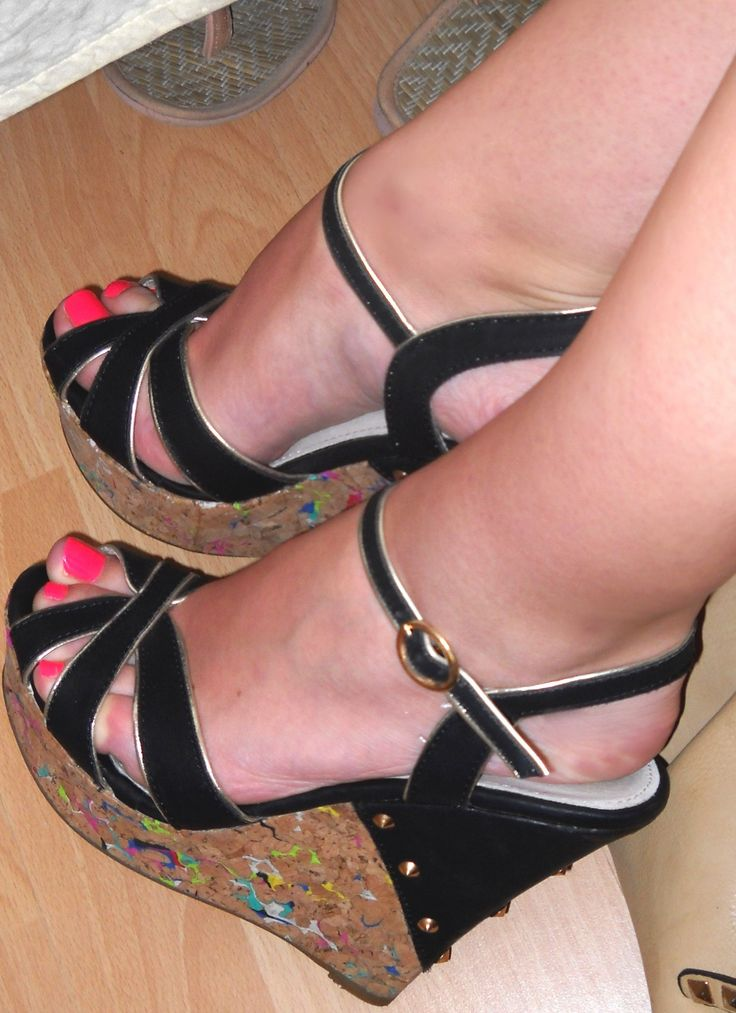 My favorite shoes for this season :D