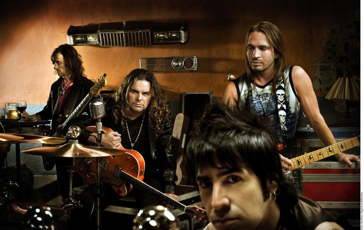 #Mana - #Mexican rock band