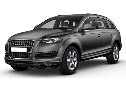 1000 Ideas About Audi Q7 On Pinterest A5 Cabriolet