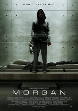 Morgan Filmi İzle Bir şirkette çalışan risk yönetimi danışmanı, yapay olarak üretilmiş bir insansıyı yok edip etmeme kararını vermekte zorlanmaktadır. Her ne kadar bir insan olarak büyütülse de zamanla sergilemeye başladığı saldırgan davranışlar Morgan'ın ne olduğu sorusunu akıllara getirir.