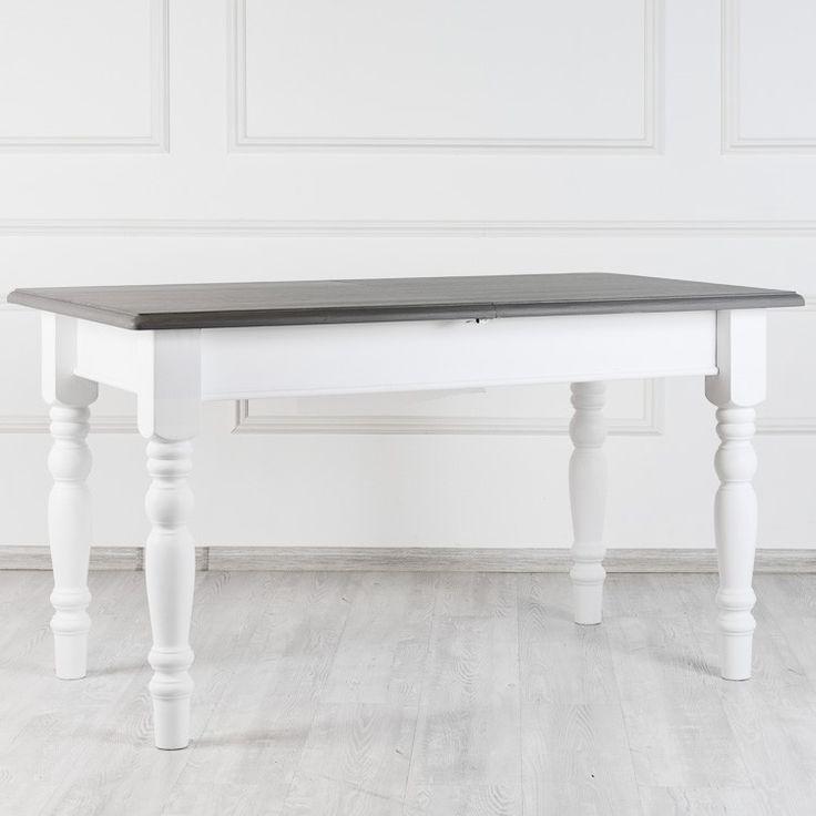 Раскладной обеденный стол Benedict - Обеденные столы - Кухня и столовая - Мебель по комнатам