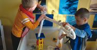 Ontario Ministry of Education: Full-Day Kindergarten