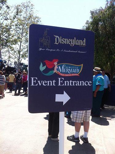 Video de la Inauguración de Ariel's Undersea Adventure - Disneylandia al Día™