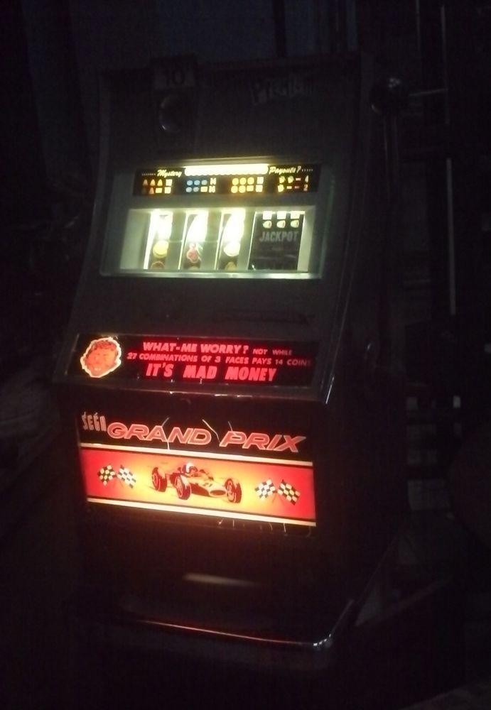 Rx bandits nouveau casino