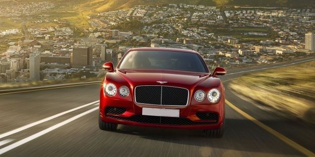 2018 Bentley Flying Spur The new Official Photos