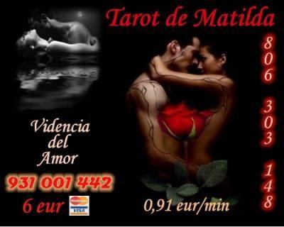 anuncios gratis Madrid, España: TAROT SENTIMENTAL DE MATILDA SIN GABINETE Y BAJO COSTE 806 303 148 O VISA 3 EU LOS 5 MIN 931 001 442 - Anuncios Gratis | Freeanuncios.com