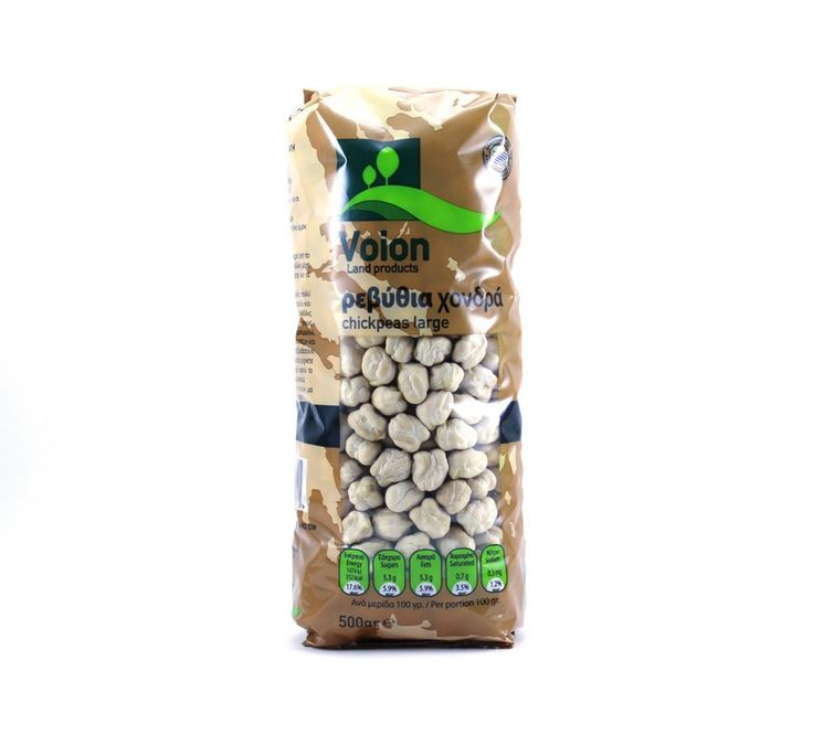 ''VOION'' Chickpeas  Large