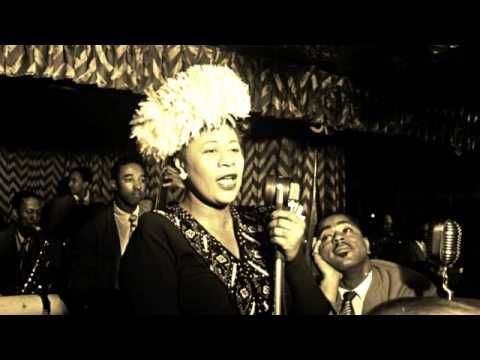 Ella Fitzgerald ft Nelson Riddle Orchestra - Our Love Is Here To Stay (Verve Records 1959) - YouTube
