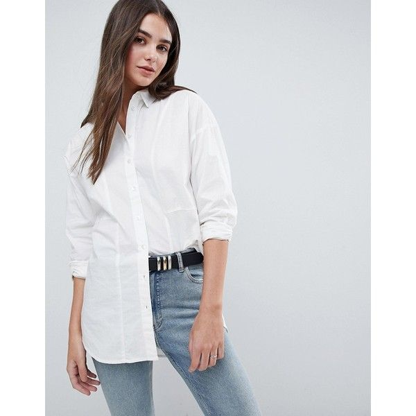 Best 25  White lace shirts ideas on Pinterest | Off white lace ...