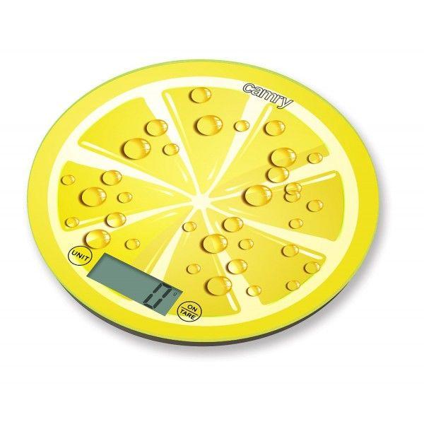 Digitale Design Küchenwaage 5000g/1g Feinwaage digital Briefwaage Haushaltswaage