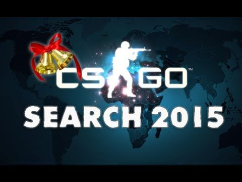 CS GO 2015 Search - What players searched