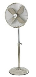THE SUPPLY SHOPPE - Product - RHPF40 Russell Hobbs Pedestal Fan