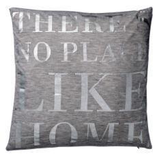 Lovely pillow, Bloomingville