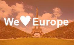 Het avontuur wacht! Ontdek de mooiste plekjes in Europa en laat je inspireren door de prachtige foto's. http://ticketspy.nl/