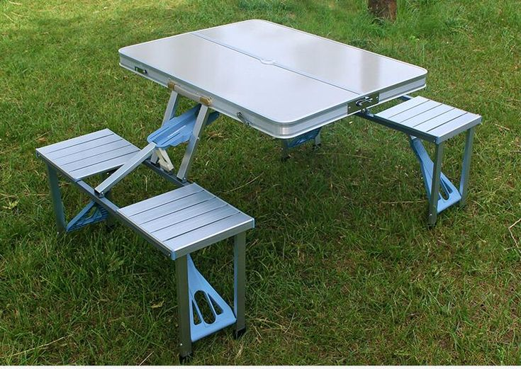 135*85*67cm Portable Aluminum alloy Conference Tables Outdoor folding tables and chairs For camping & beach on Aliexpress.com   Alibaba Group