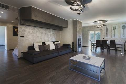 Luxury Single Family Home Property in MoncalieriTurin   Exclusive villa entirely refurbished   Milan Sotheby