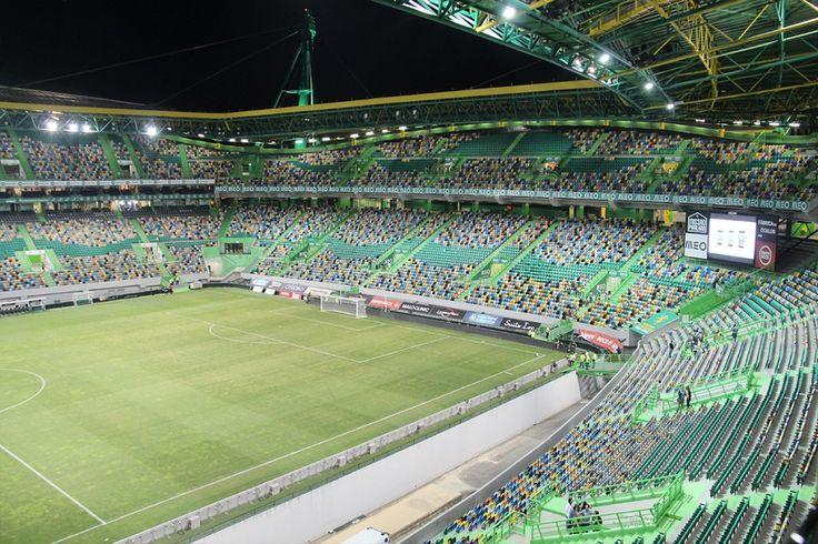 Portugal - et fodboldgalt land - Opdagelse.dk
