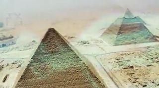 Η ΛΙΣΤΑ ΜΟΥ: Αρχαίοι Εξωγήινοι (3x13) ~ Εξωγήινοι και ο Μυστικό...