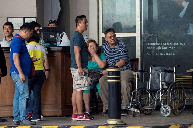 Beritaragam.com - Setidaknya 36 jenazah ditemukan di dalamkasino di pusat kota Manila, Filipina yang diserang pria bersenjata senapan otomatis, Kamis (1/6/2017) malam.   #Beritaragam #Diserang #jenazah #Kasino #Manila #Polisi #sbcagent #sbcclub #sbcgrup #sbcbet #sbcindo  #sbctoto #sbcpoker #sepakbola #indonesia  #nicesbc #sbcku  #motogp #beritabola #likeforlike #Sbcplay #GrebekSkor #QuizTime #PrediksiTogel #sgp #hk #sgmetro #sydney #malaysia #singapore #hongkong