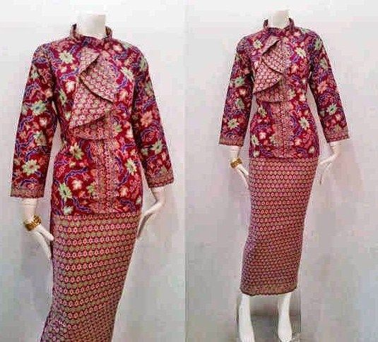 Cari Batik Murah dan Bagus di Budidansiti.com #batik
