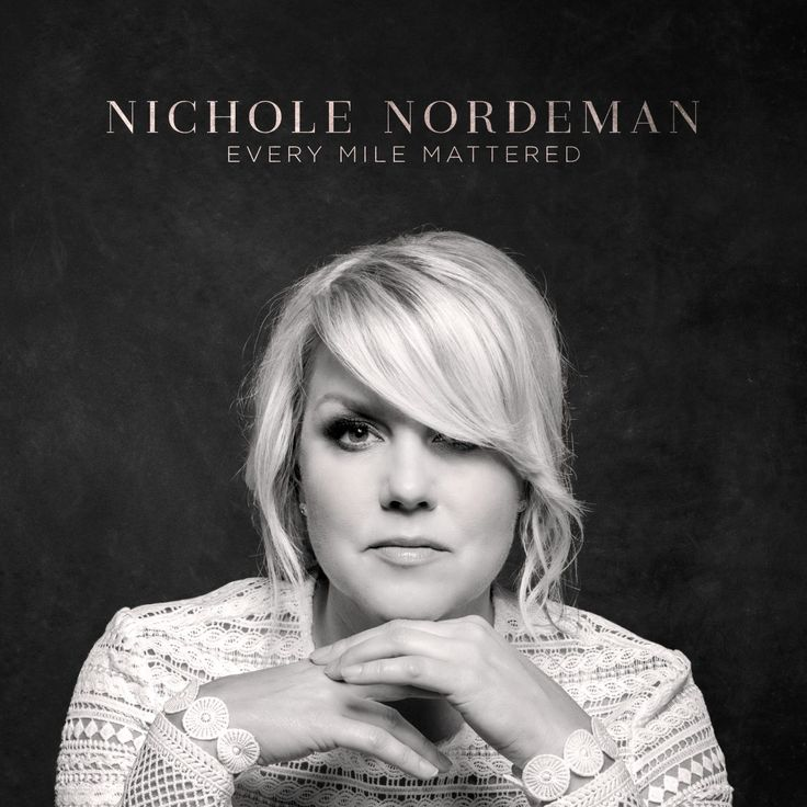 I love reviewing new music. After months of focus on filming, I jumped on the opportunity to review Nichole Nordeman's cd Every Mile Mattered. It took a few days before I had a chance to list…