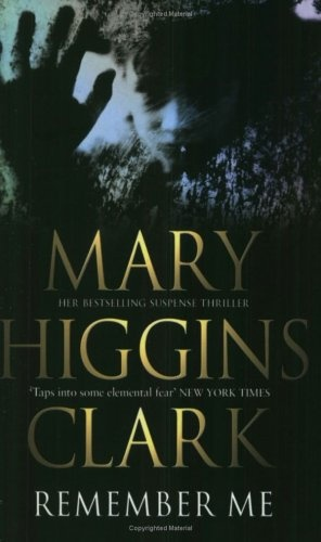 an analysis of the novel a stranger is watching by mary higgins clark Suspense novelist mary higgins clark dishes on her new book including a stranger is watching (1977), a cry in the night (1982) listen to our full conversation with mary higgins clark below.