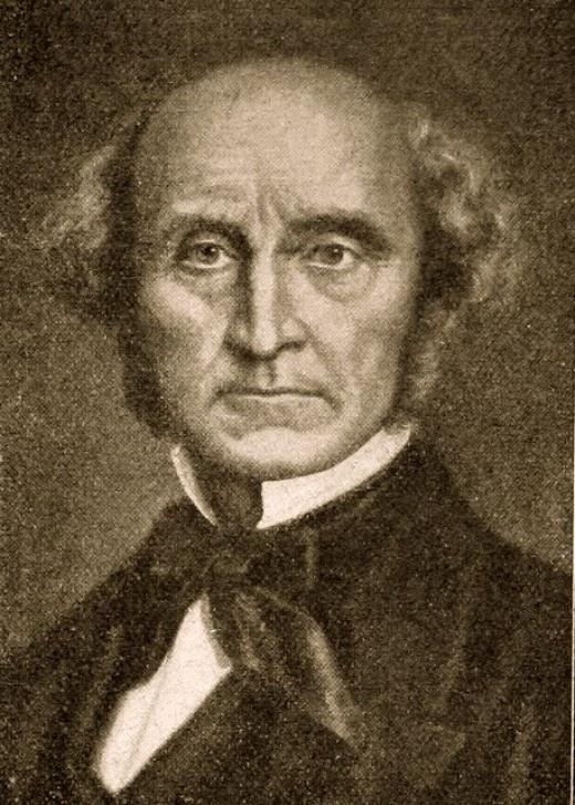 John Stuart Mills Harm Principle / Liberty Principle