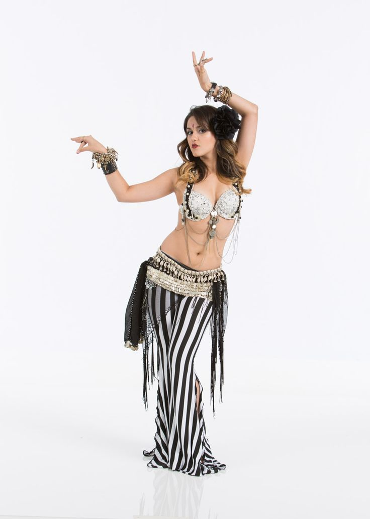 How to Belly Dance for Beginners Lesson 1 - YouTube