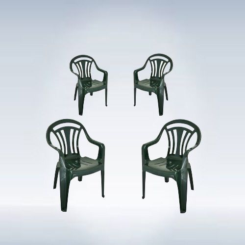 This 4 Plastic Garden Chairs is Ideal for outdoor use, these sturdy and comfortable chairs are stackable and easy to store. These general use chairs are not only great for use in the garden but also perfect for weddings, events and much more. #ebay #Plastic #Garden #Chairs #Outdoor #Patio #Chair #Set #Furniture #Yard #Armchair #Porch #Porch