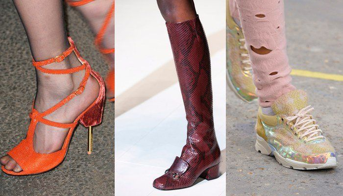 Scarpe s stivali moda autunno inverno