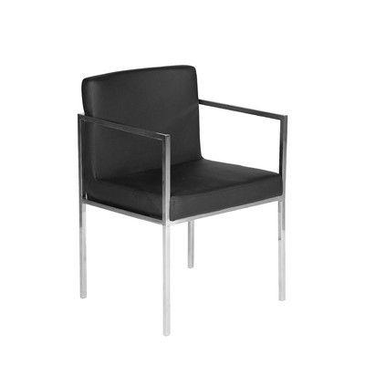 Pangea Home Glen Arm Chair Amp Reviews Wayfair Fink