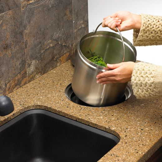 blanco solon in counter compostadd to jaimeu0027s wish list