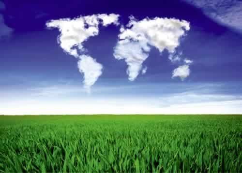 La nostra anima è #green #VerdeElettrico