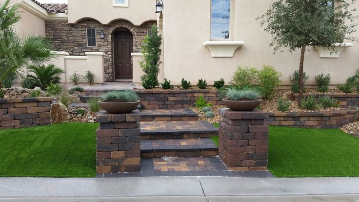 8 best Landscaping in Las Vegas images on Pinterest | Las ...