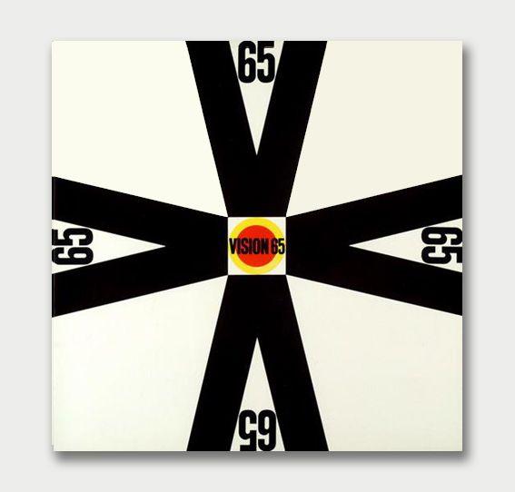 Modernist Will Burtin. #graphics #mcm http://aqua-velvet.com/2011/11/modernist-will-burtin/