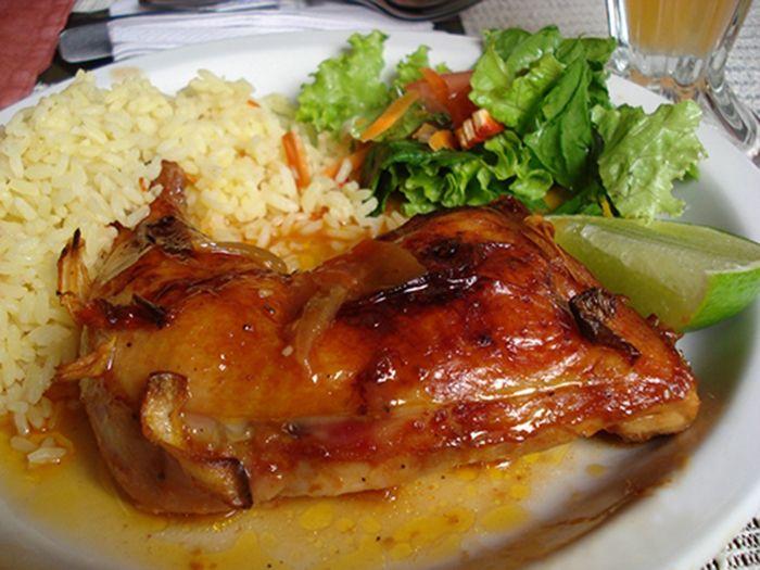 Recetas De Cocina De Pollo | 25 Melhores Ideias De Como Cocinar Pollo No Pinterest Guisados