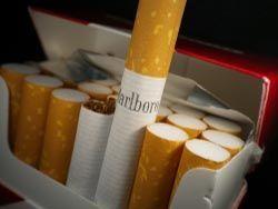 Отказ от курения улучшает психическое здоровье