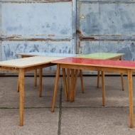 Walter tafel by Studio Woot Woot
