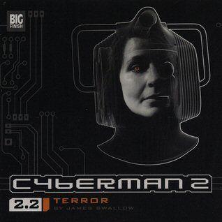 2.2. Cyberman 2: Terror