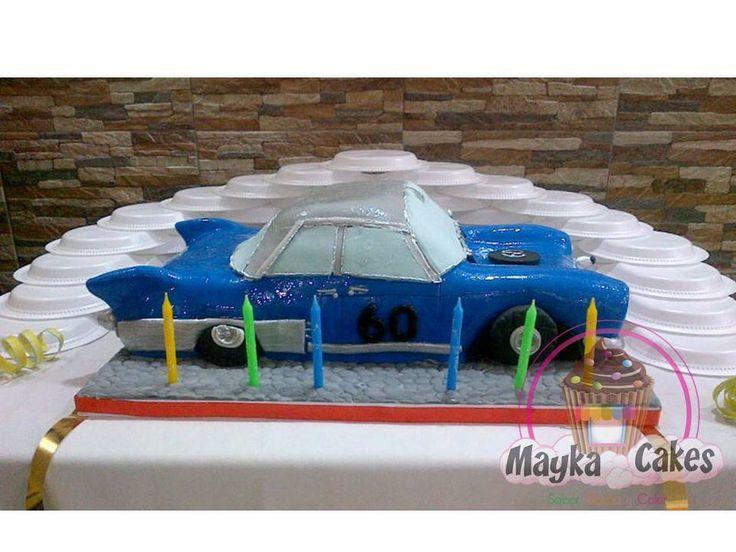 Cake Cadilac