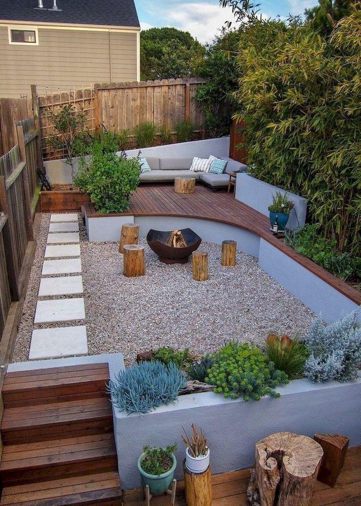 17 Wonderful Backyard Landscaping Ideas Background Ideas