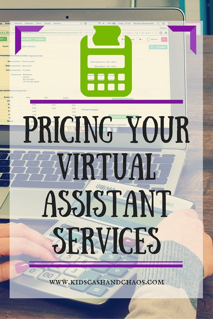 packages vs hourly rate price right for your va niche working girlsbusiness adviceassistant jobsvirtual - Real Virtual Assistant Jobs